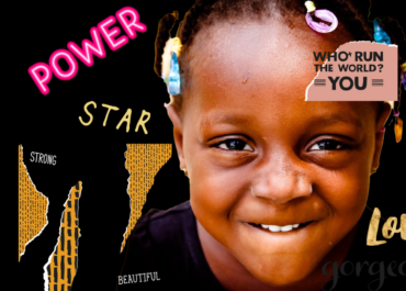 The Power of the Words we Speak to Children: A Personal Experience.